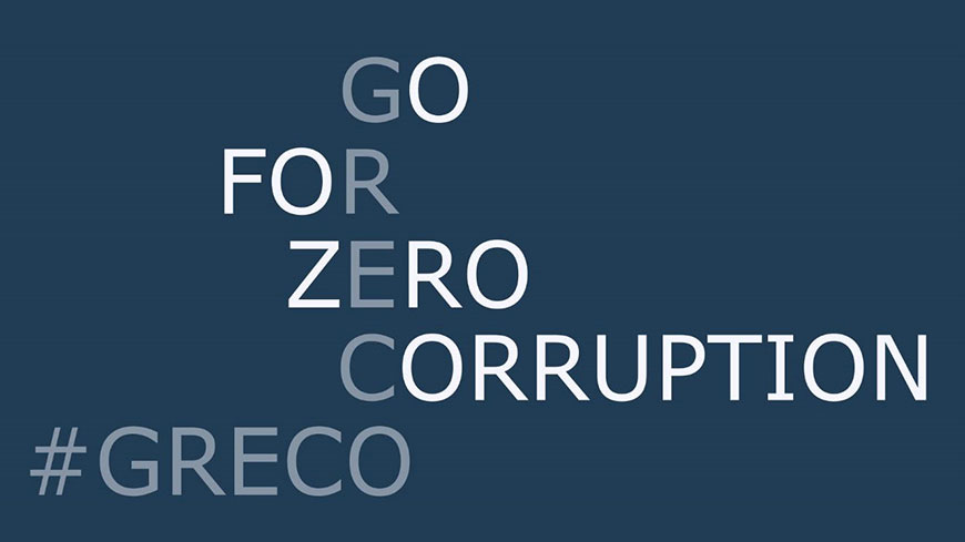 GRECO publicly declares Belarus non-compliant with the CoE anti-corruption standards