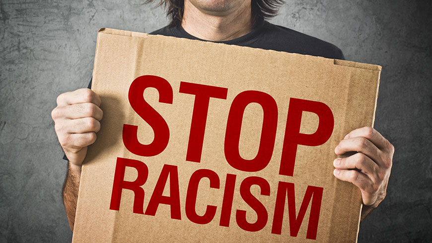 Germany: Anti-racism report recommends ways of improving fight against hate crime