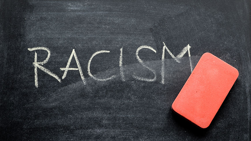 Anti-racism commission publishes its annual report