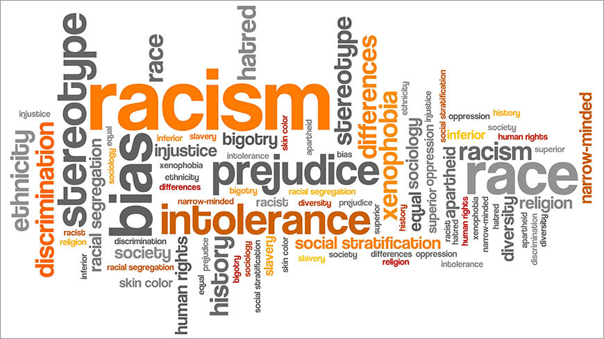New reports on racism and discrimination in Ukraine, Montenegro and Slovenia