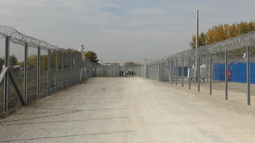"Hungary: Anti-torture committee observed decent conditions in transit zones, but criticises treatment of irregular migrants when ""pushed back"" to Serbia"