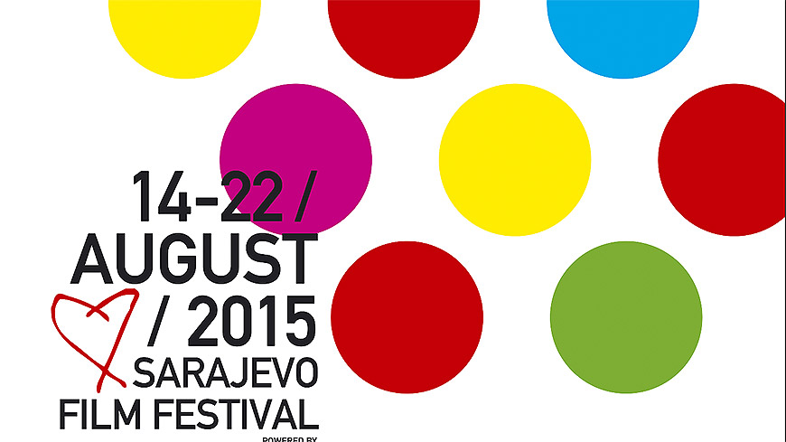 21st edition of the Sarajevo Film Festival