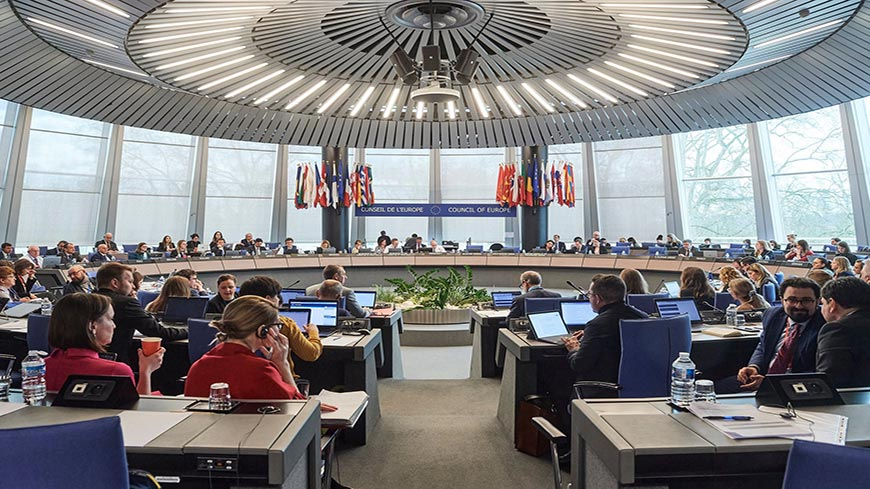 Implementing ECHR judgments: Progress in 2020 despite COVID, but further efforts needed