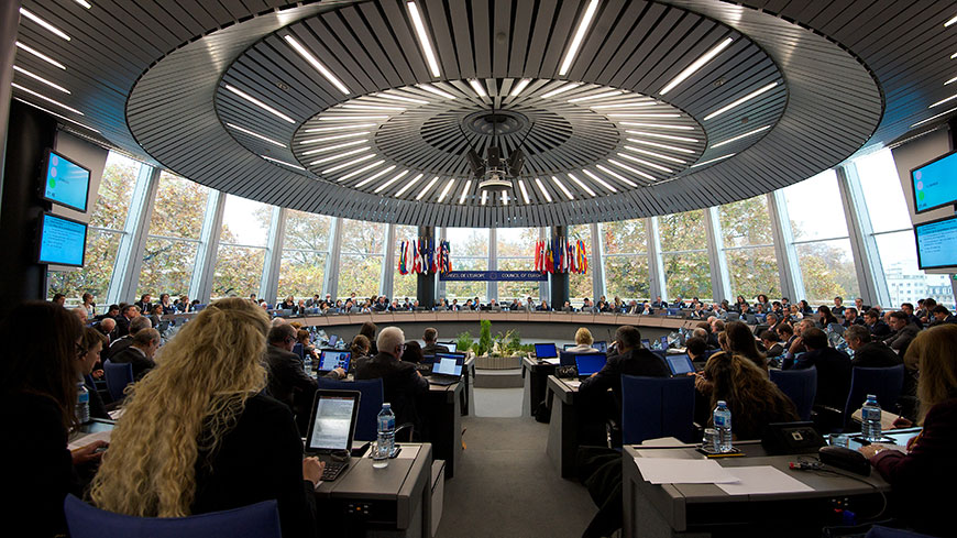 Implementing European Court of Human Rights judgments
