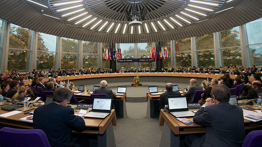 Committee of Ministers reviews the implementation of judgments of the European Court of Human Rights