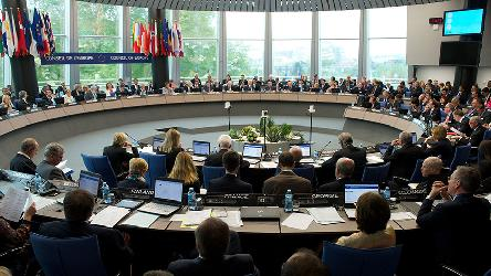 Decisions on the execution of European Court of Human Rights judgments