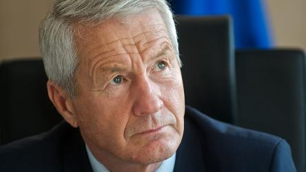 Secretary General Jagland urges Bucharest to rethink reform of the judiciary