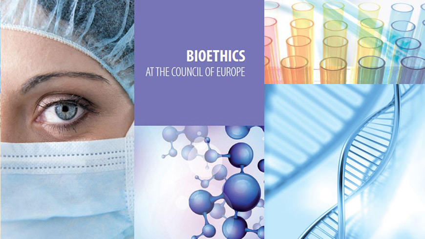 Council of Europe calls on member states to ban genetic tests for insurance purposes