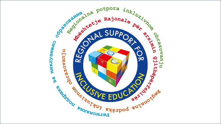 "EU-Council of Europe joint project ""Regional Support for Inclusive Education"""