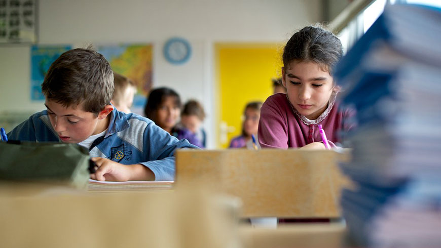 Limited progress in the Czech Republic to address segregation of Roma in education