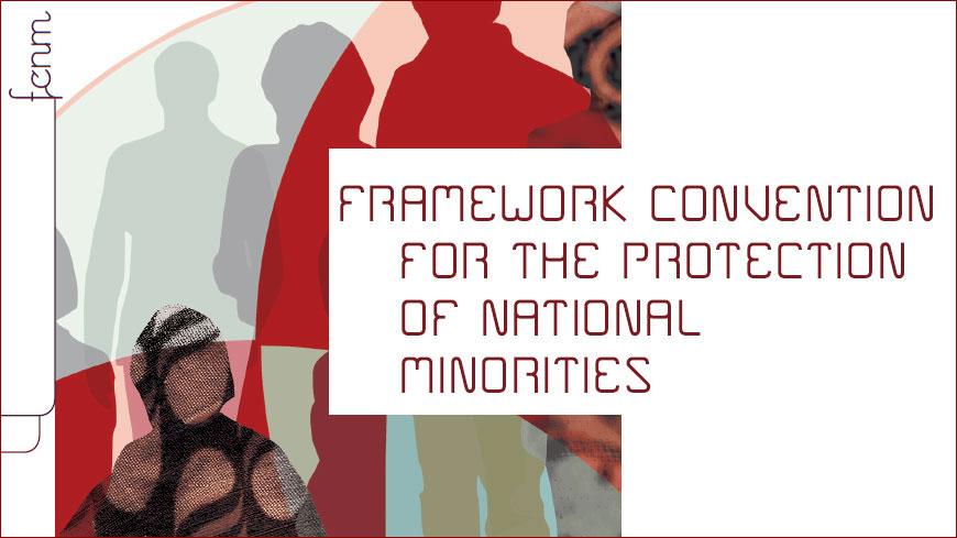 Neuer Bericht über nationale Minderheiten in Aserbaidschan - Pressesaal