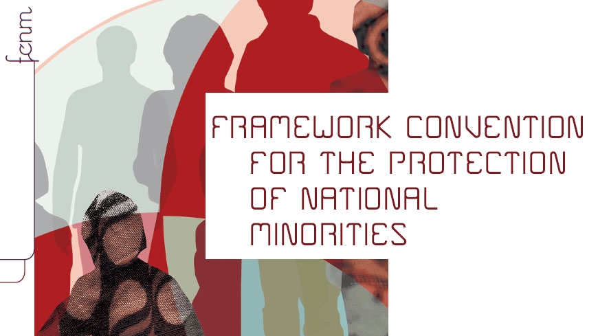 "Conference ""National Minorities and Minority Languages in a changing Europe"" in Strasbourg next week"