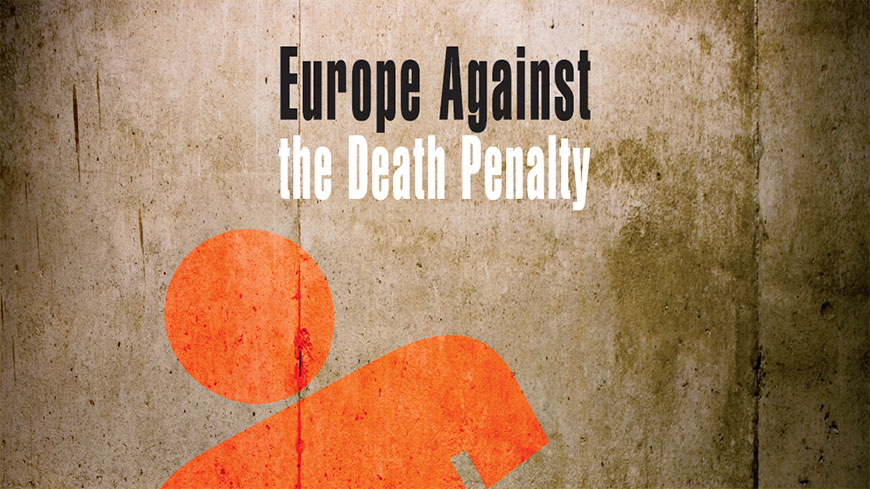 Death Penalty Day