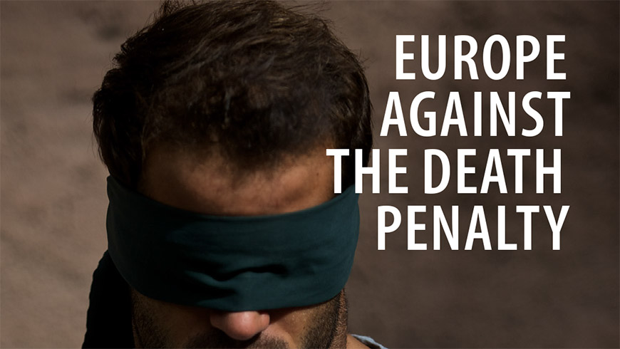 European Day against the Death Penalty: Council of Europe/EU confirm their strong opposition to capital punishment
