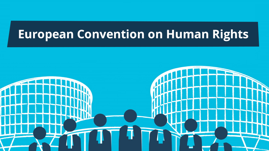 Positive results of the European Convention of Human Rights