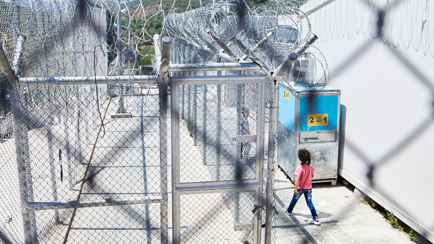 Anti-torture committee: fact sheet on immigration detention standards