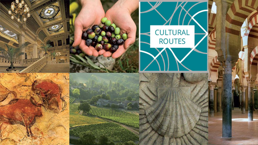 30 years of Cultural Routes: Building dialogue and sustainable development through European values and heritage
