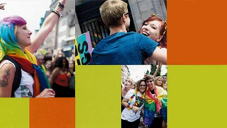 European states must respond to school violence based on sexual orientation - new CoE/UNESCO report
