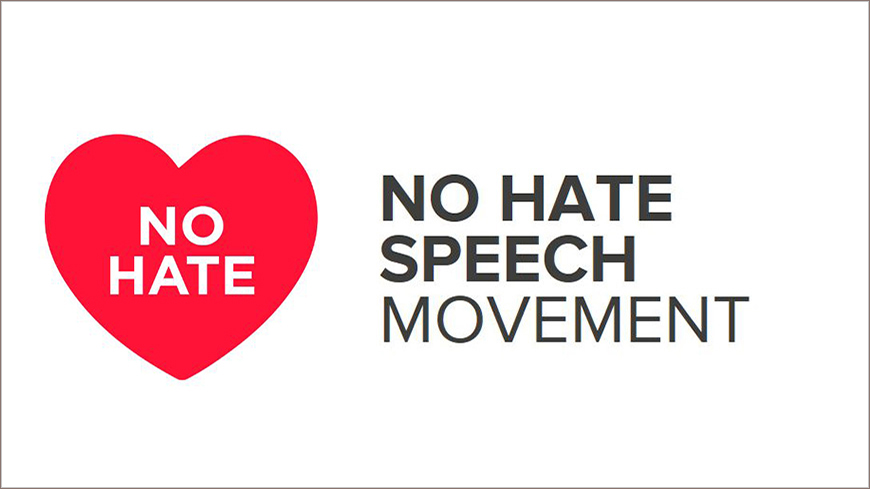 Hate speech is not free speech, says Secretary General ahead of Human Rights Day