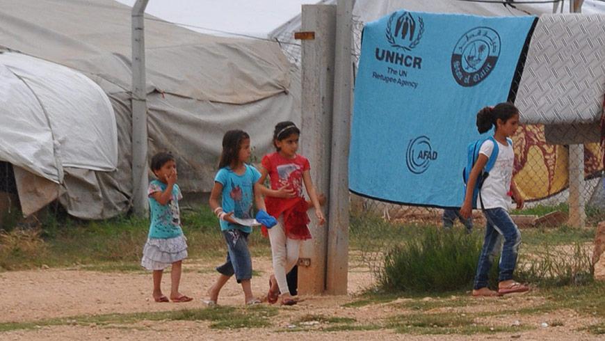 Image result for refugee child in turkey