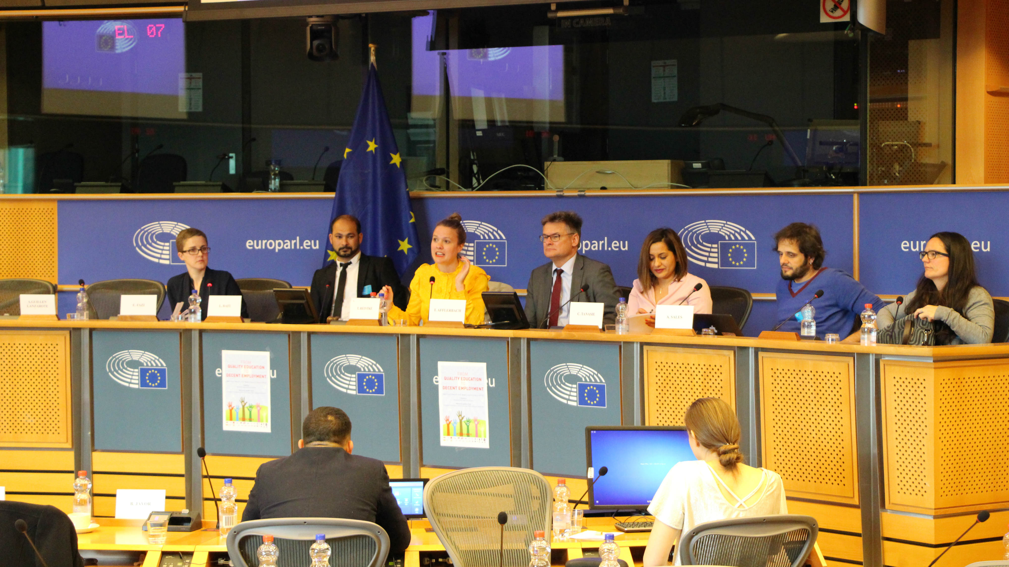 Council of Europe contributes to EU Roma Week 2018