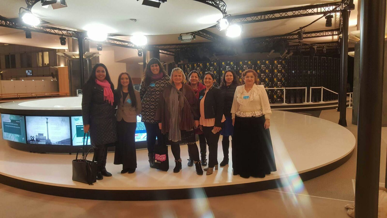 Open Call for the 6th Roma Women Conference