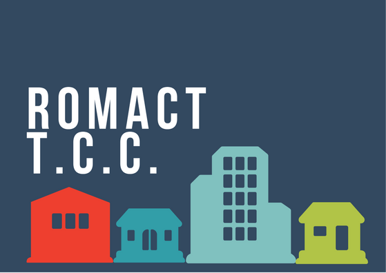 ROMACT TCC call for proposal for grants for Module C (support for working visits)