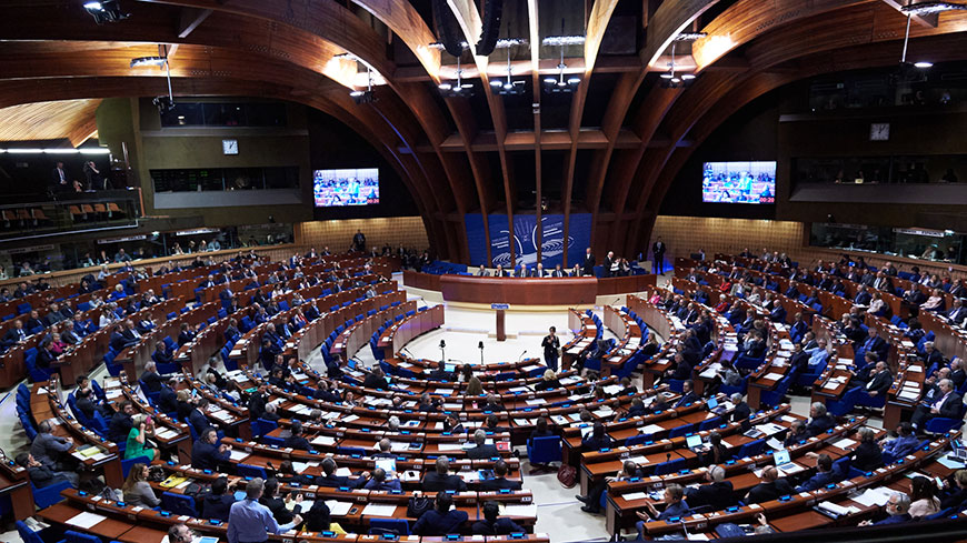 Europe and migration to take centre-stage at the Parliamentary Assembly Summer Session