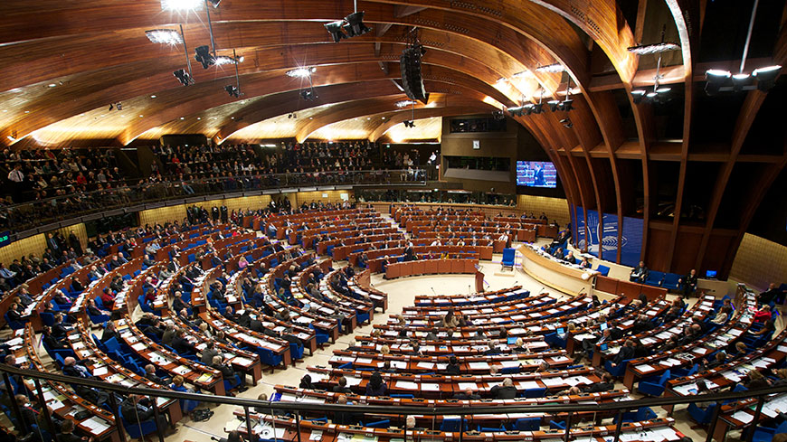 Allegations of corruption in PACE: Independent External Investigation Body publishes its report