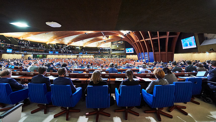 "PACE proposes new ""joint reaction procedure"" when a state violates its statutory obligations"