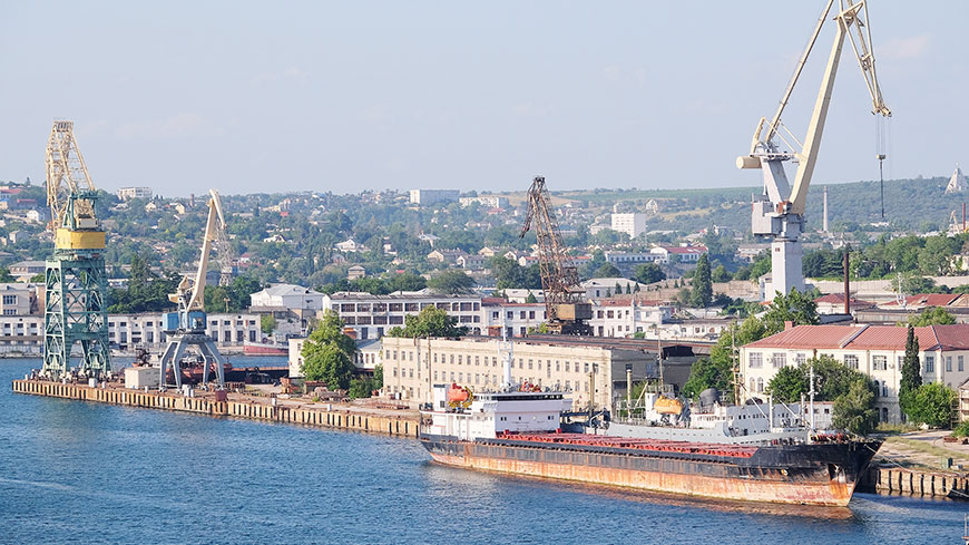 Situation in Crimea