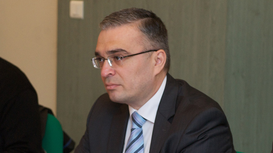 Statement by Secretary General Thorbjørn Jagland on the release of human rights defender Ilgar Mammadov in Azerbaijan