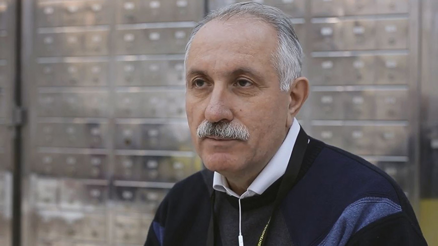 Statement on the arrest of Mehman Aliyev in Azerbaijan