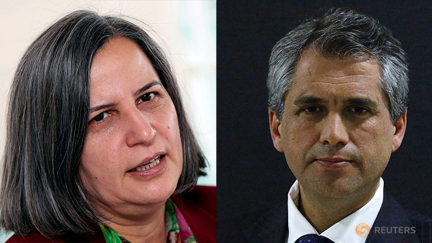 Statement by the Spokesperson of the Secretary General on the arrest of co-mayors of Diyarbakir