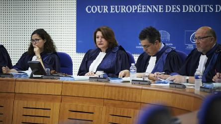 Court judgment on delay in deciding asylum application
