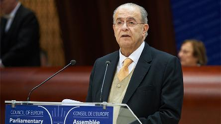 Ioannis Kasoulides: Cypriot chairmanship to focus on strengthening democratic security in Europe
