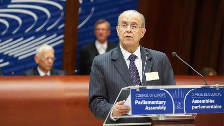 Ioannis Kasoulides: the Committee of Ministers and the Assembly must continue to concert their efforts