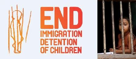 Campaign to End Immigration Detention of Children