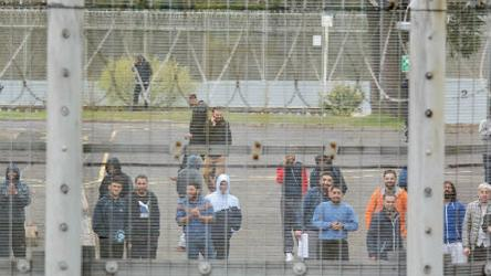 International standards on conditions of administrative detention of migrants