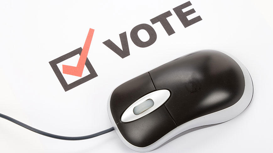 Council of Europe adopts new Recommendation on Standards for E-Voting