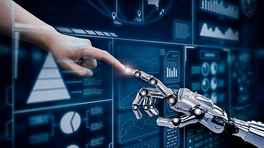 Artificial intelligence: a committee of experts will analyze the elaboration of a legal framework - News 2019