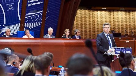 """Member States must fully implement Council of Europe standards"""
