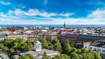 """Tackling Gender Stereotypes and Sexism"": international conference in Helsinki"