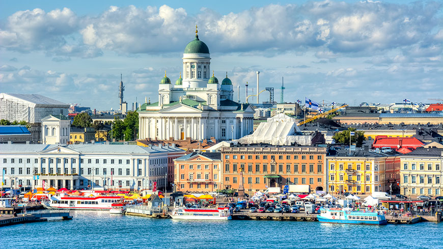 Finland: Awareness of minority languages in education and media should be improved