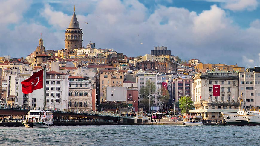 Strengthening academic cooperation with Turkey - Newsroom