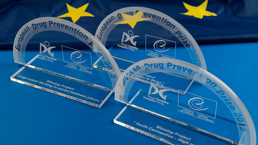 European Prevention prize: Winning projects from Bulgaria, Greece and Turkey