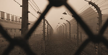 27 Januar Holocaust Gedenktag