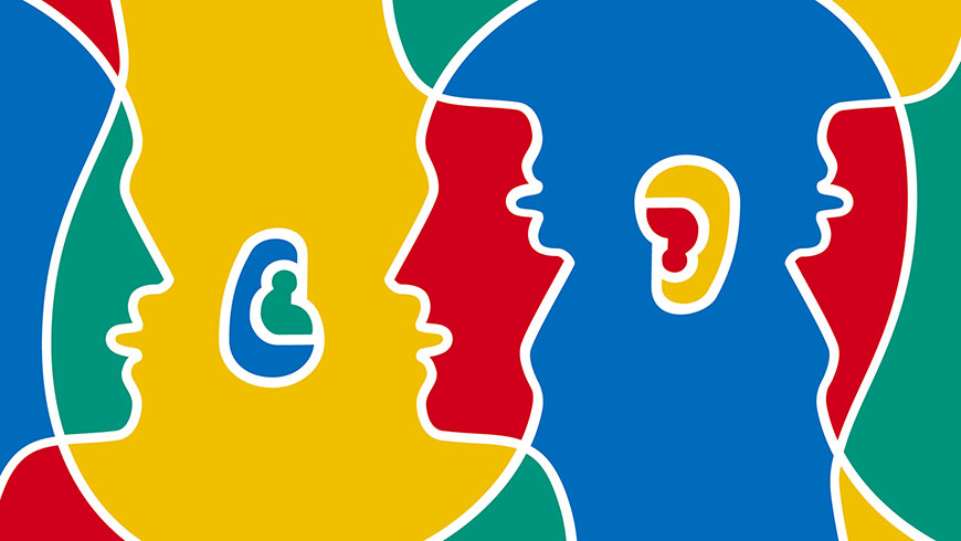 26 September: European Day of Languages