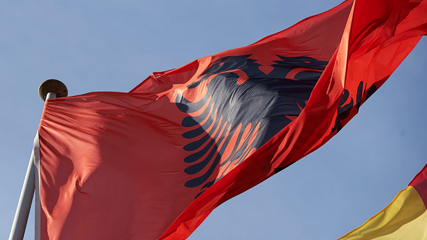 Earthquake in Albania: Secretary General expresses condolences and solidarity