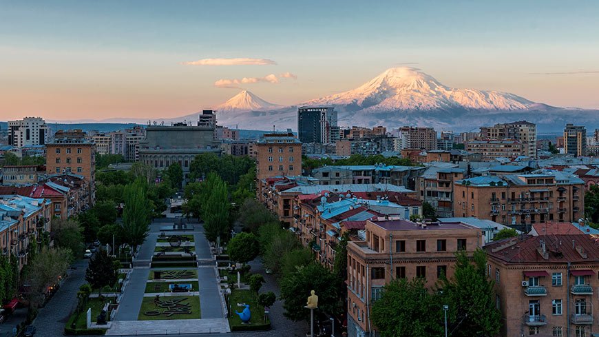 Armenia: the Commissioner for Human Rights publishes a new report